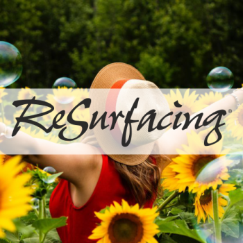 Resurfacing-event