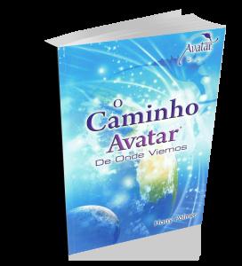 livro caminho avatar