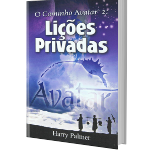 livro lições privadas avatar