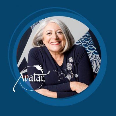 Paula da Silva  - Empresária e Master Avatar®